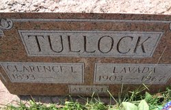 Clarence Leamon Tullock