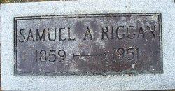 Samuel Asberry Riggan