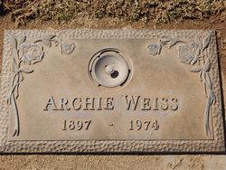 Archie Weiss