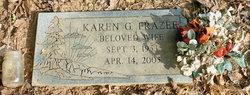 Karen G <I>Catron</I> Frazee