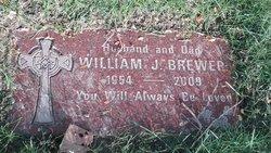 William J. Brewer