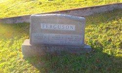 Alfred F. Ferguson