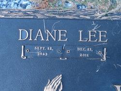 Diane <I>Lee</I> Ware