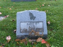 Marie H. Kilb