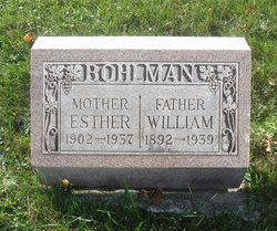 William Bohlman