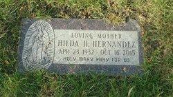 Hilda H. Hernandez