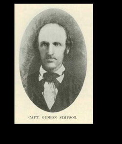 Rev Gideon N. Simpson