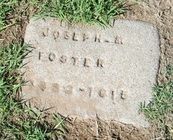 Joseph M. Foster