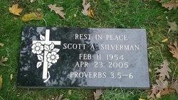 Scott A. Silverman