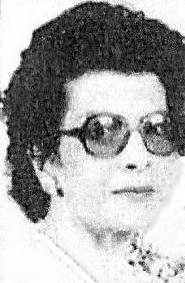 Judy M <I>Billings</I> Varboncouer