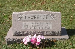 Winifred H. Lawrence
