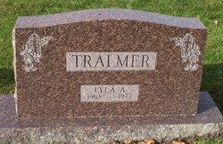 Lyla Alvina <I>Boe</I> Tralmer
