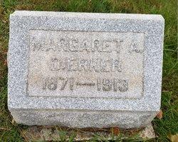 Margaret A Dierker