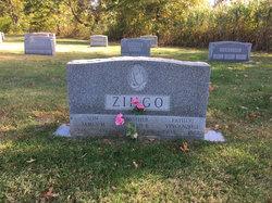 Helen B Zingo