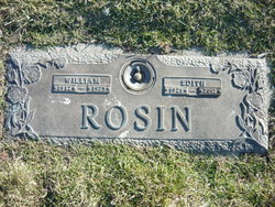 William Rosin