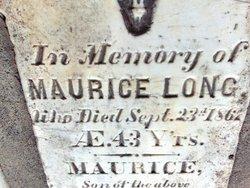 Maurice Long