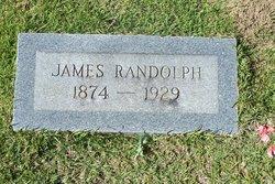 James Randolph