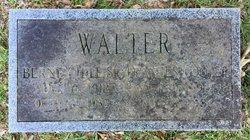 Frances <I>Cooper</I> Walter