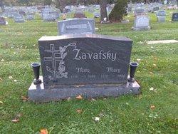 Mary Zavatsky