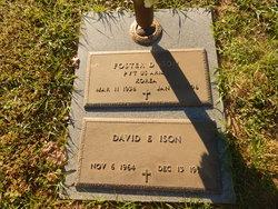 David Estill Ison