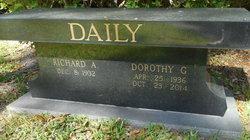 Dorothy <I>Gabel</I> Daily
