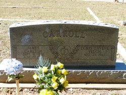 James Carlton Carroll