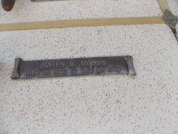 James R. Lyons