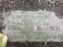 Arthur Moore