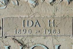 Ida H Vollbrecht