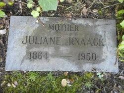Juliane Knaack