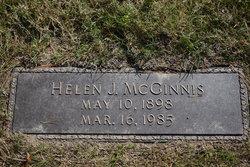 Helen J. McGinnis