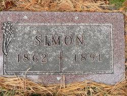 Simon Klobe