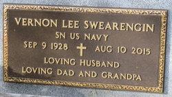 Vernon Lee Swearengin