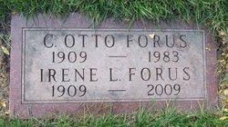Irene Lorraine <I>Sowers</I> Forus