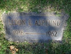 Eldon L Asplund