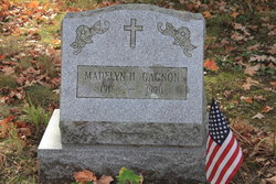 Madelyn H Gagnon