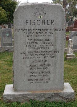 Harry Fischer