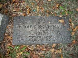 Robert E. Norsworthy