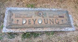 Arthur DeYoung