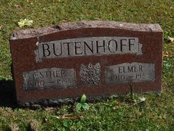 Esther Butenhoff