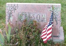 Ruth M Nelson