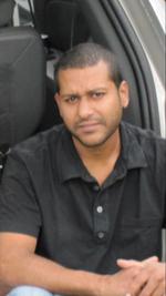 "Sunil ""Davy"" Ramdeo"