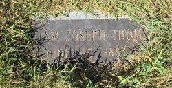 William Joseph Thomas