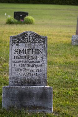 Francis A. Smithin