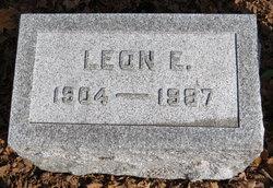 Leon E. Traves