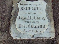 Bridgett McCarty