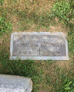 Ronald H. Rogowski