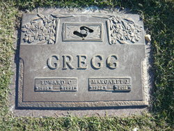 Edward C Gregg