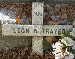 Leon W. Traves