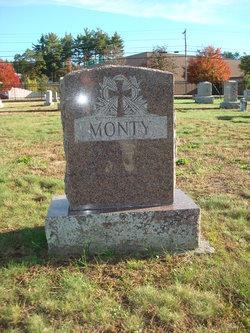Olier Monty